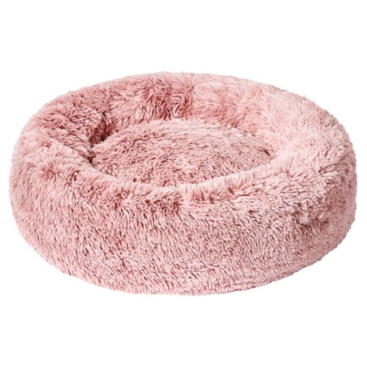 Snooza Calming Cuddler Blossom Dog Bed Small