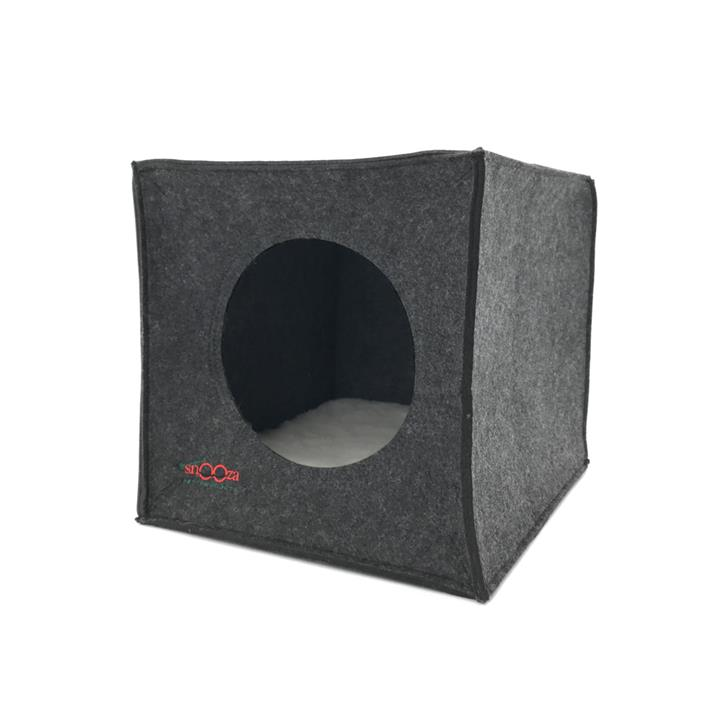 Snooza Cosy Nook Cat Bed Small