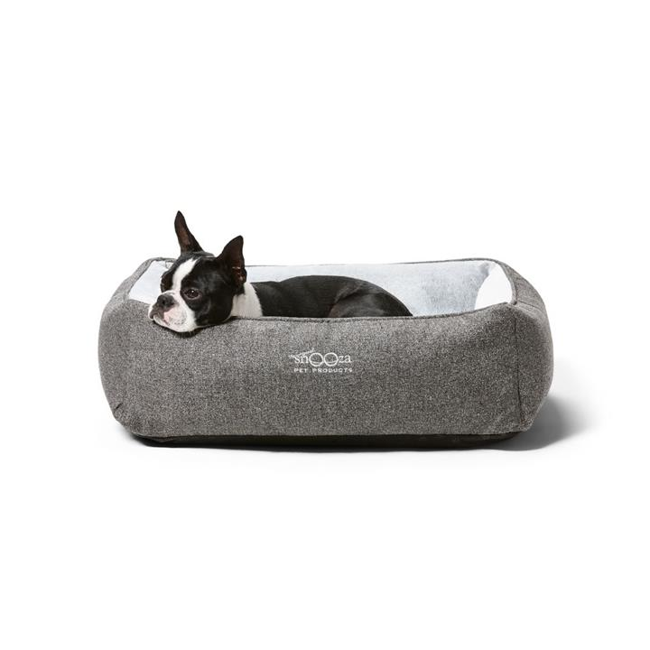 Snooza Dog Bed Snuggler Oslo Small