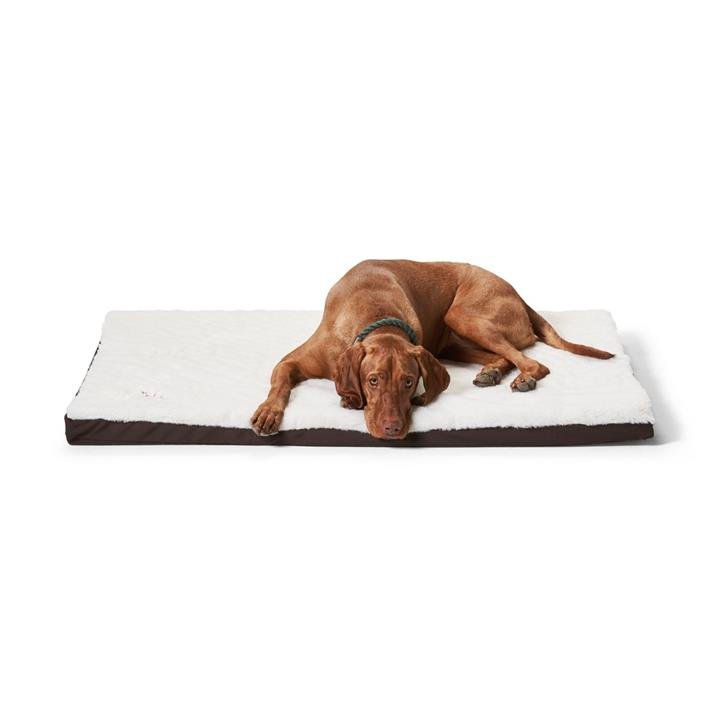 Snooza Orthobed Large Natural Dog Bed