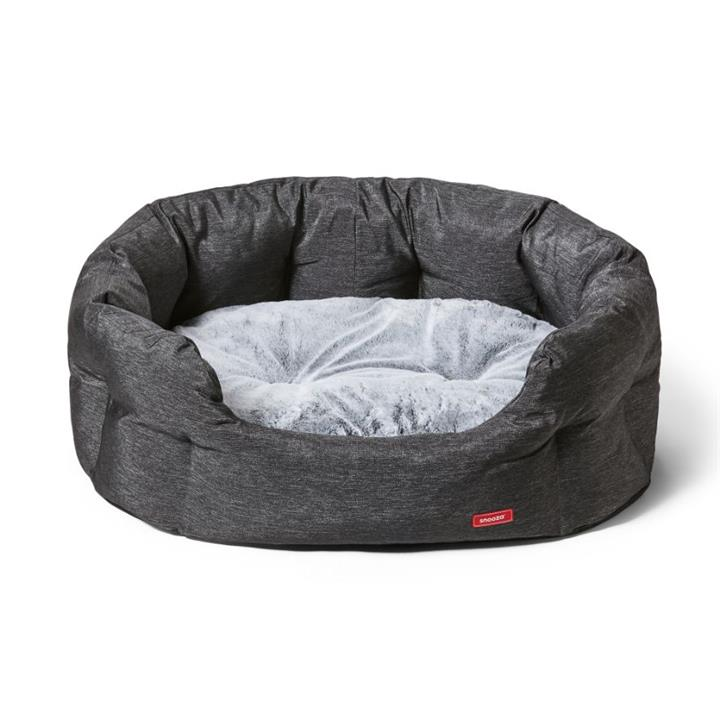 Snooza Supa Snooza Granite Dog Bed Medium