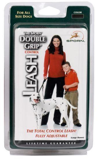 Sporn Double Grip Control Lead