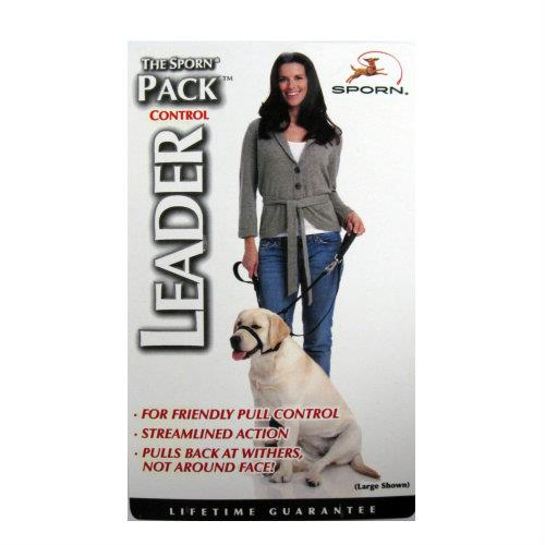 Sporn Pack Leader Control Blue Small