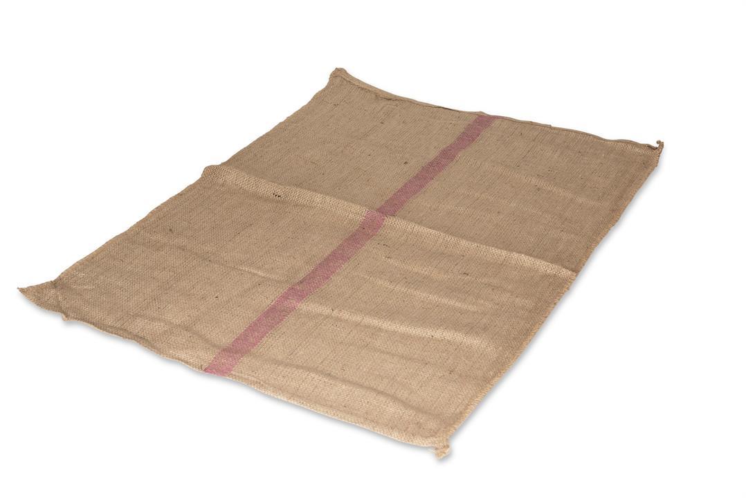 Superior Pet Goods Foam Hessian Dog Mat Cover Jumbo