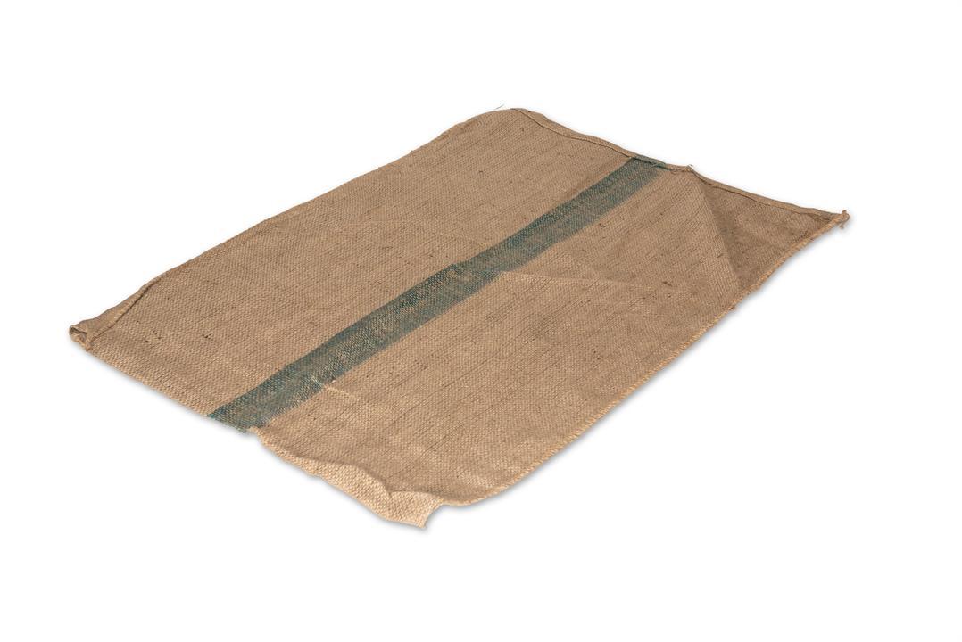 Superior Pet Goods Foam Hessian Dog Mat Cover Large