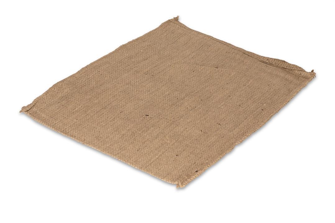 Superior Pet Goods Foam Hessian Dog Mat Cover Medium