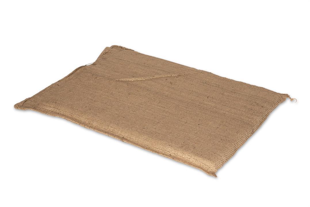 Superior Pet Goods Foam Hessian Dog Mat Medium