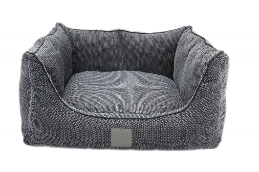 T & S Sorrento Granite Ash Grey Dog Bed