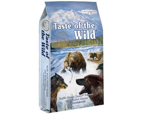Taste Of The Wild Pacific Stream Grain Free Canine 5.6kg