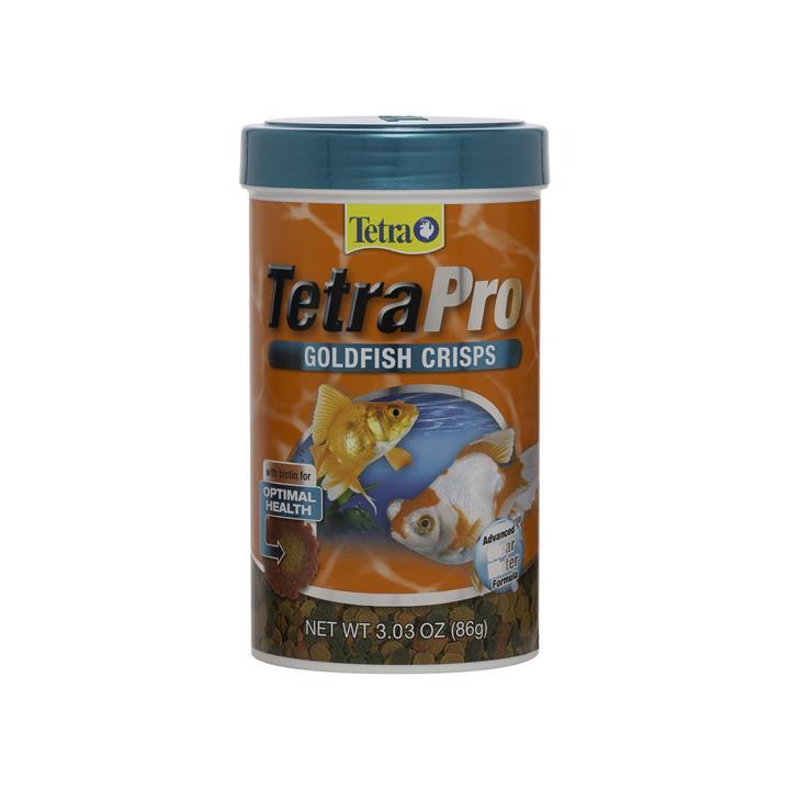 Tetra Goldfish Crisps 86g