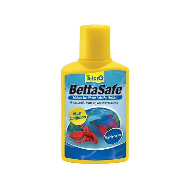 Tetra Water Conditioner Bettasafe 50ml