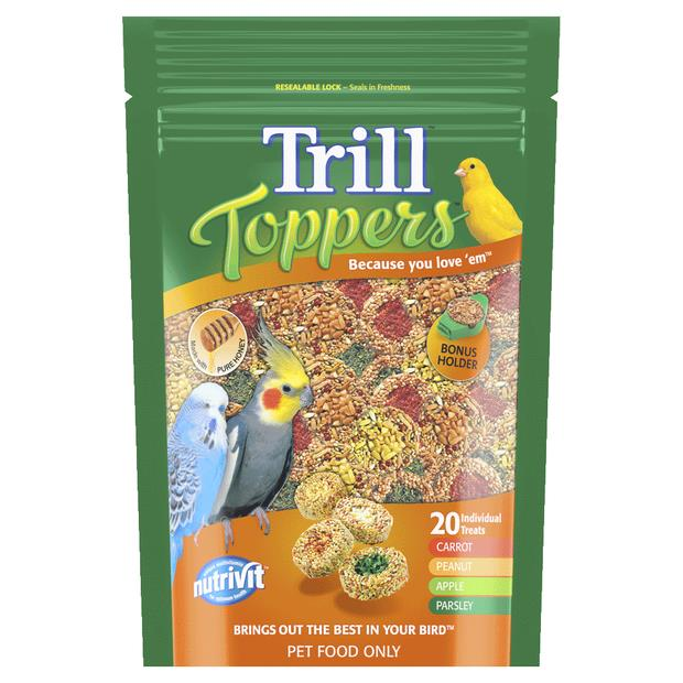 Trill Toppers 20 Pack