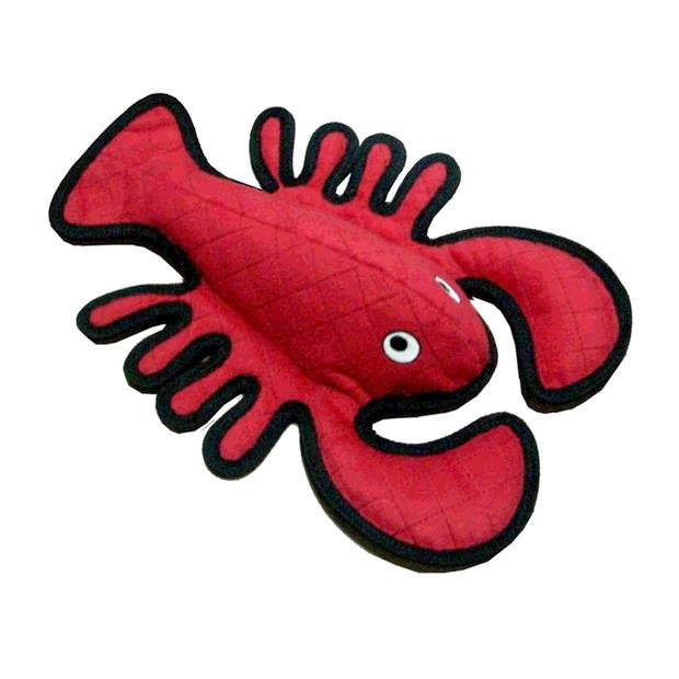 Tuffy Sea Creatures Larry Lobster Each