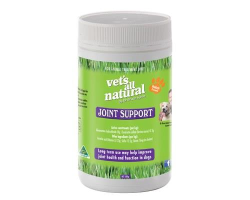 Vets All Natural Joint Support 500g