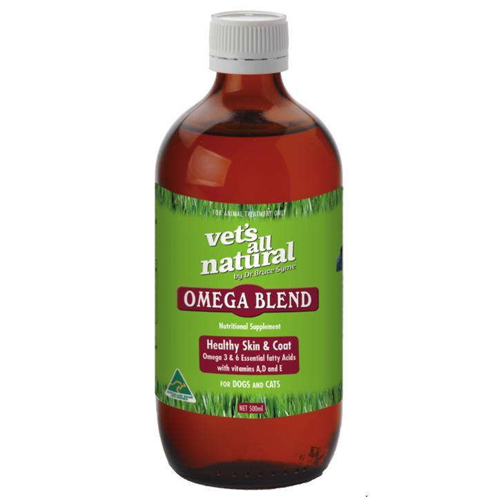 Vets All Natural Omega Blend