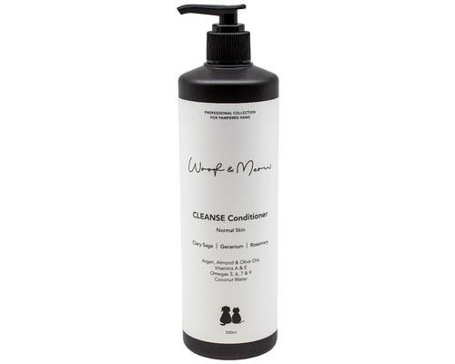 Woof And Meow Cleanse Conditioner 500ml