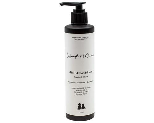 Woof And Meow Gentle Conditioner 250ml