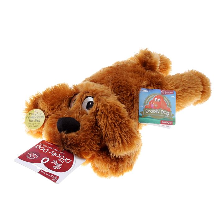 Yours Droolly Muff Pup Medium