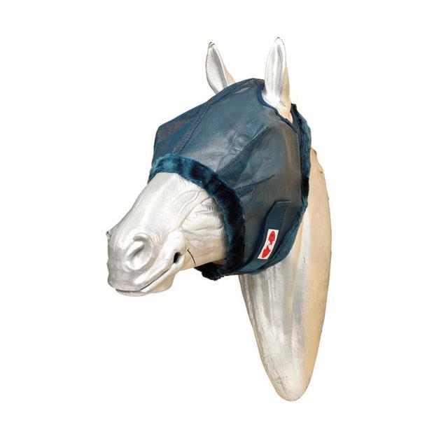 Zilco Flymask With Fleece Trim X Small