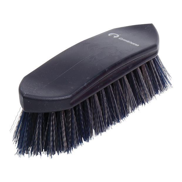 Zilco Gymkhana Plastic Back Dandy Brush Each