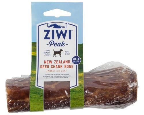 Ziwipeak Deer Shank Half