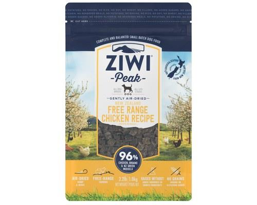 Ziwipeak Dog Chicken 1kg