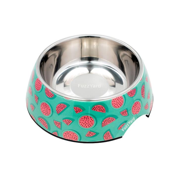 FuzzYard Dog Bowl Summer Punch Large