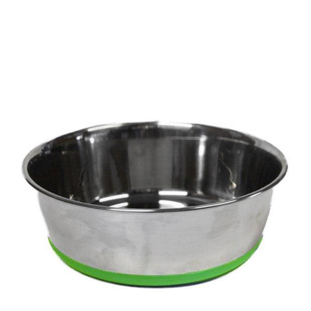 Rogz Slurp Bowl Lime Medium