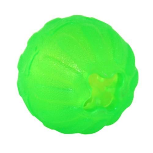 Starmark Treat Dispensing Chew Ball Medium / Large 9cm