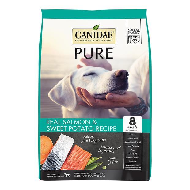 Canidae Grain Free Pure Sea 5.44kg