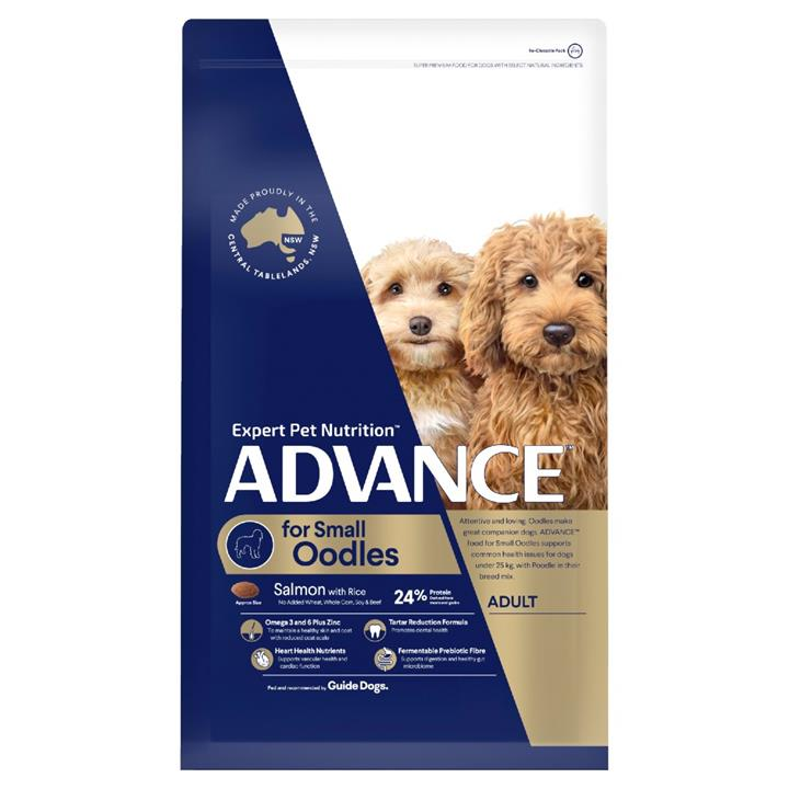 Advance Adult Small Oodles 13kg