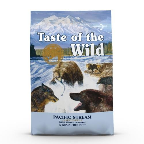 Taste of the Wild Pacific Stream Canine 18.14kg