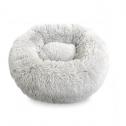 Petset Self Warm Calming Bed Grey