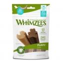 Whimzees Puppy Medium/Large Breed Dental Treats 210g